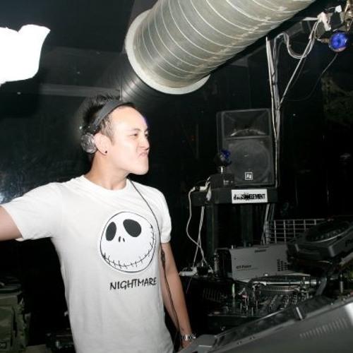 DJ Fine China's avatar