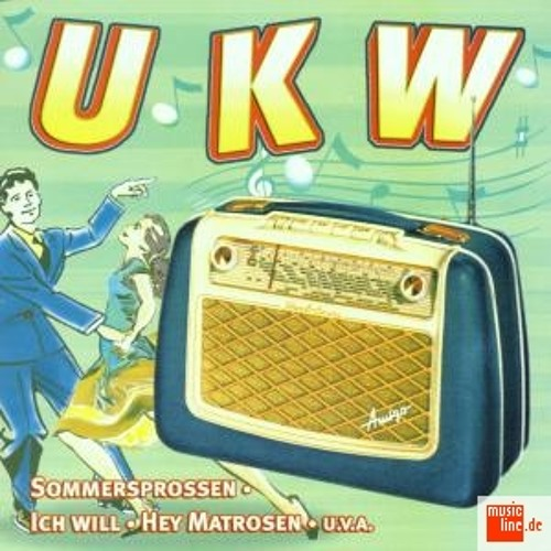 ukw (musikgruppe)