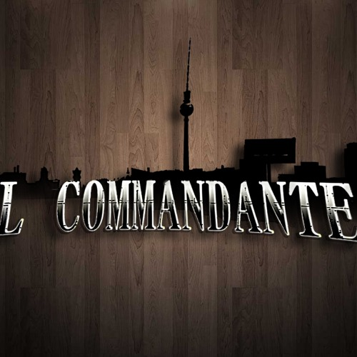 El Commandante Sound-Mixtape Guerilla Volume 10-Lovers Mix 2009
