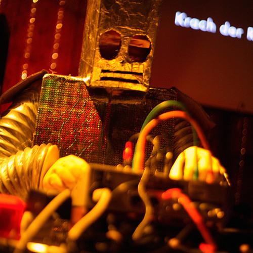krachderroboter's avatar