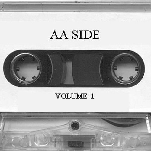 AA-side instrumental hiphop mix