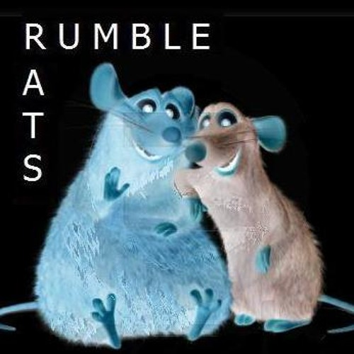 RumbleRats's avatar