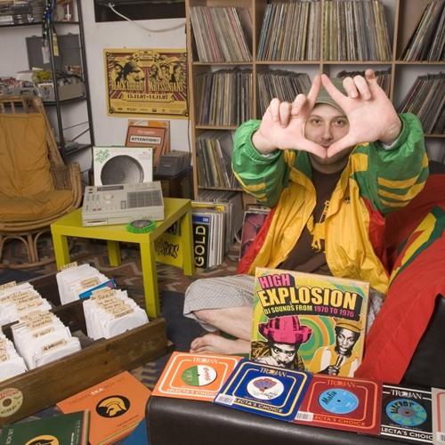 Hot this year - Mixtape Ragga-90s Dancehall-Early