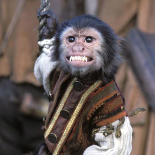 Barbossa's avatar