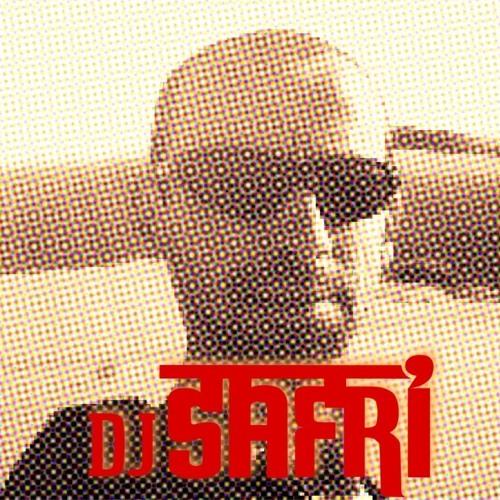 DJ Safri's avatar