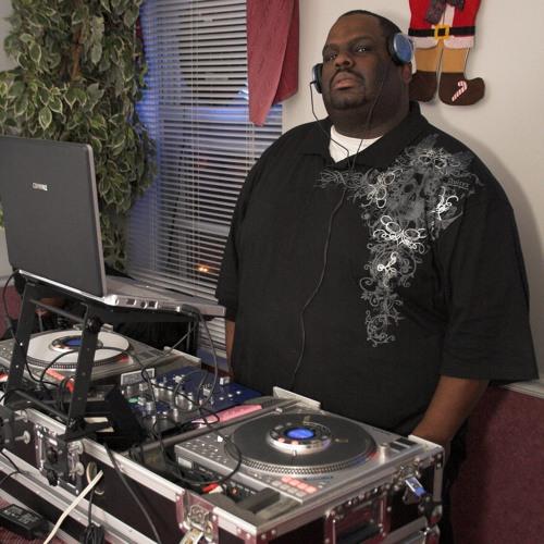 DJ RAH's avatar