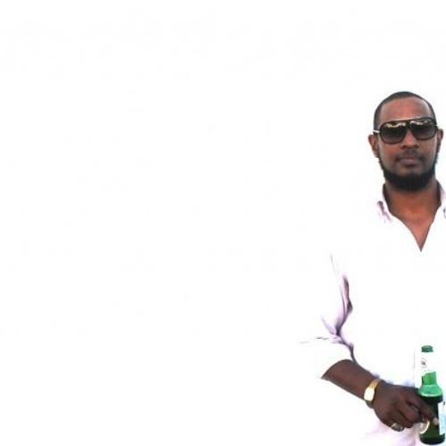 DJ Damon Bell aka D^Bo's avatar