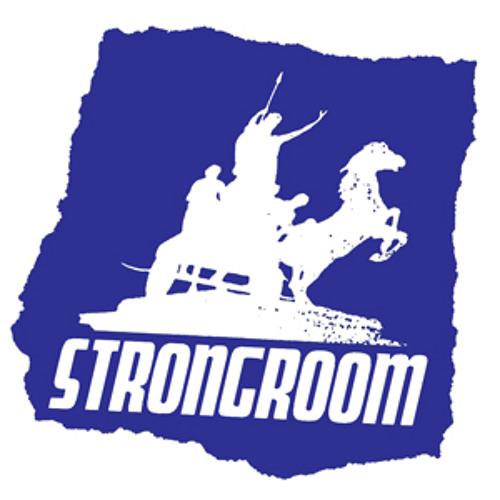 Strongroom's avatar