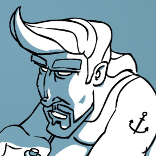 BrotherGeorge's avatar