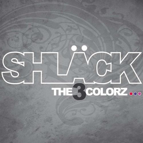 Shlack Records's avatar