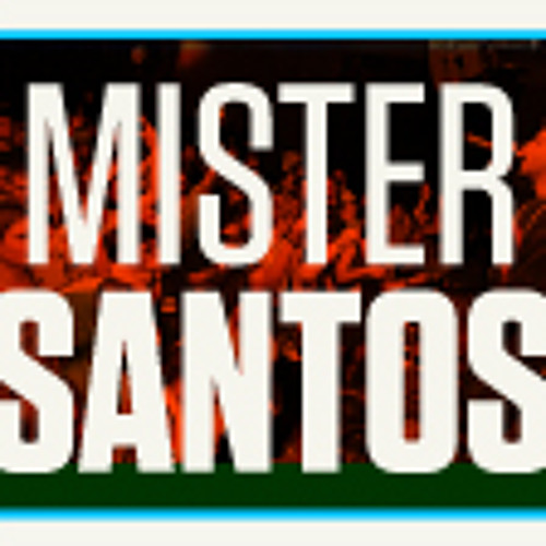 MISTER SANTOS's avatar