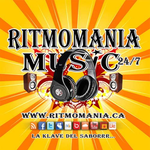 ritmomania's avatar