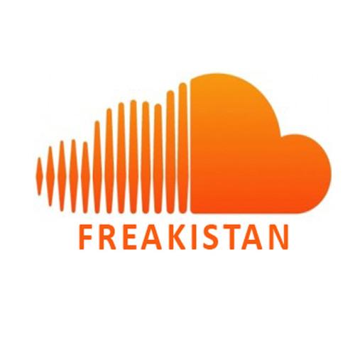 Freakistan's avatar