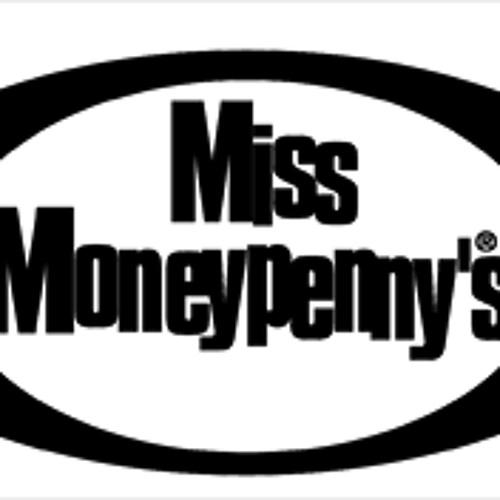 Miss Moneypenny's Music's avatar