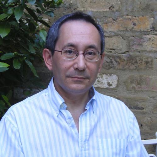 Cedric Peachey's avatar