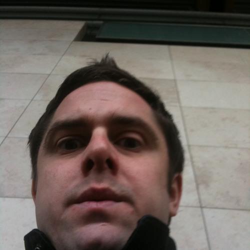 Stuart Bruce's avatar