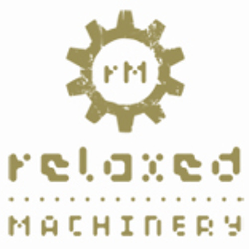 Relaxed Machinery's avatar