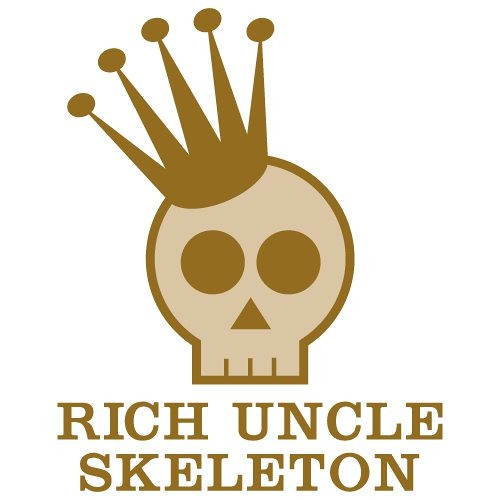 Rich Uncle Skeleton's avatar