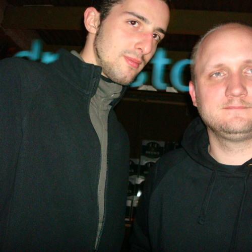 Flowpro februar 2012 (Drum&Bass mix)