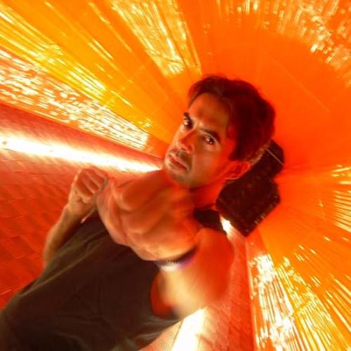 ALMA DE KÁNTARO's avatar