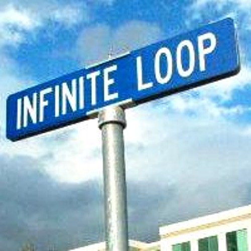 infinite loop's avatar