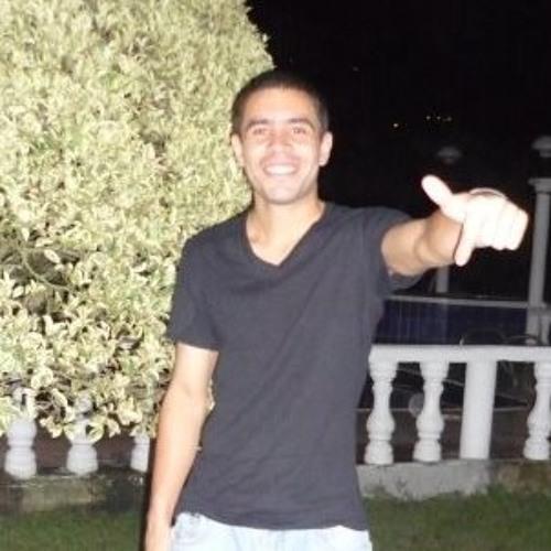 Miguel Cañas's avatar