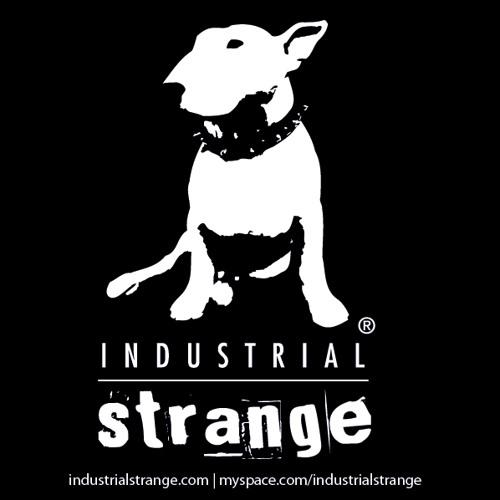 IndustrialStrange ProDJs's avatar