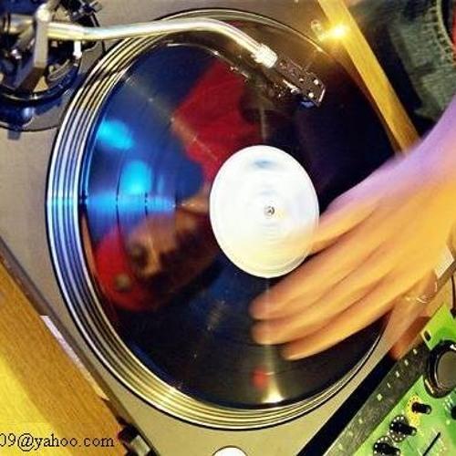 DJ DMT's avatar