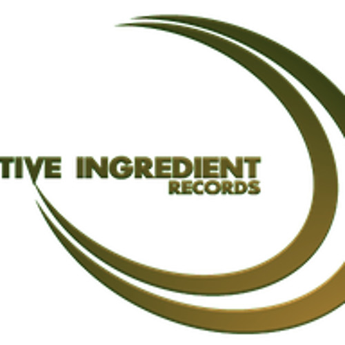 Active Ingredient Records's avatar