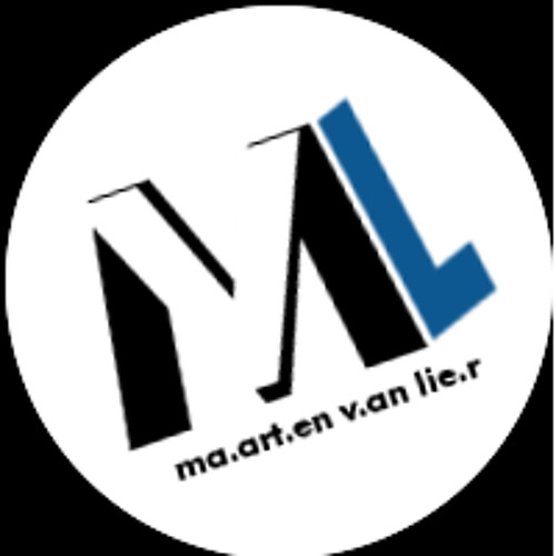 Maarten van Lier's avatar