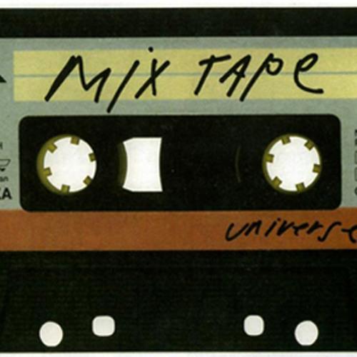 My Awesome Mixtape - Me & The Washing Machine