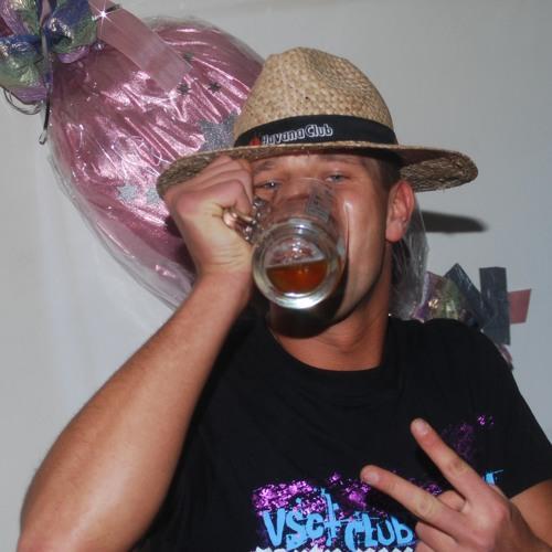 C Shock's avatar