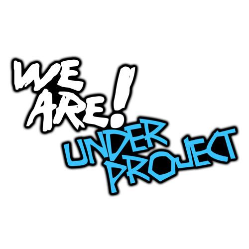 Underproject's avatar
