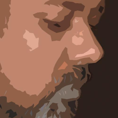 Kevin Rampersad's avatar