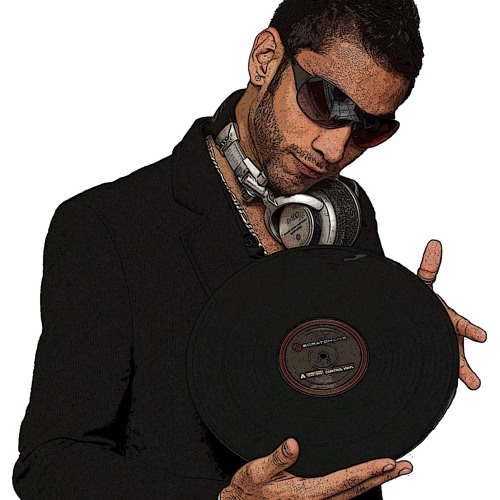 DJDanDiaz's avatar