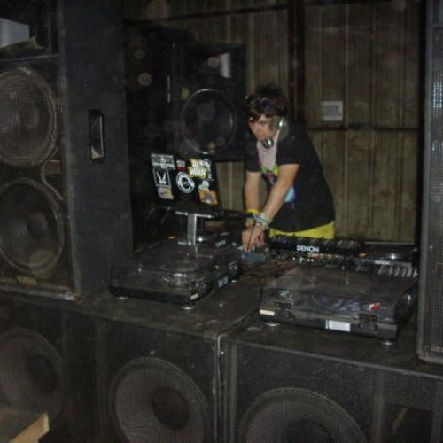 DJ Seven - mix for friday's blog update