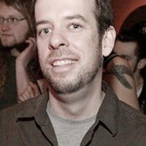 Steve Tuohy's avatar