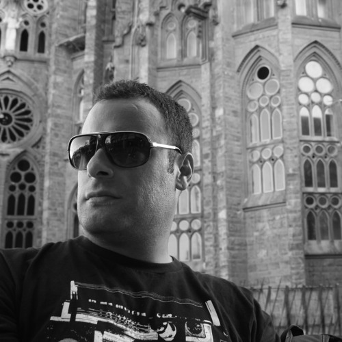 dj ohzee's avatar