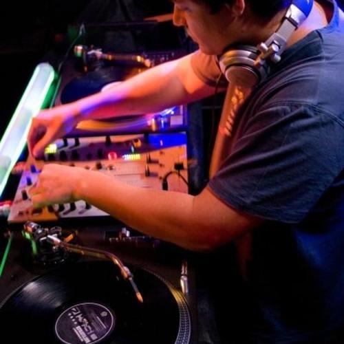 DJ Pronk's avatar