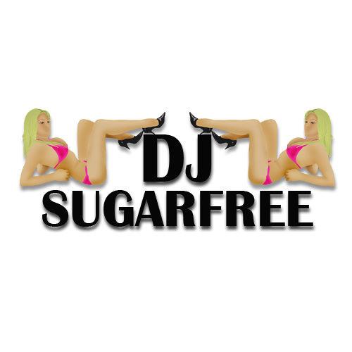 Sugarfree (DJ/Producer)'s avatar
