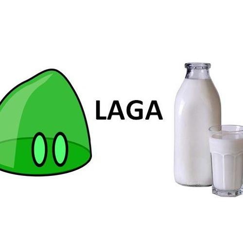 Goolagamilk's avatar