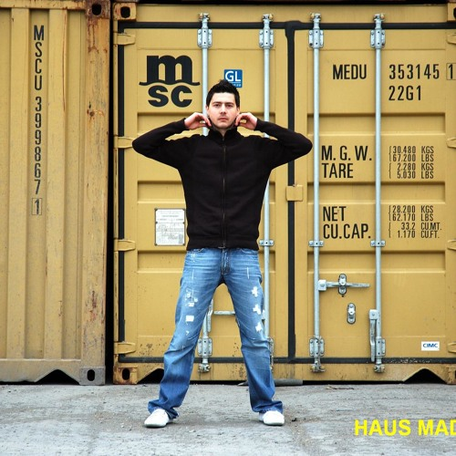 DJ Ove van Soren's avatar