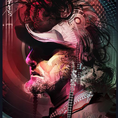 Adam Actual's avatar