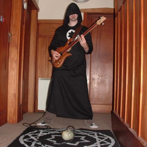 Mystical Music Monk's avatar
