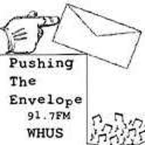 the envelope pusher's avatar