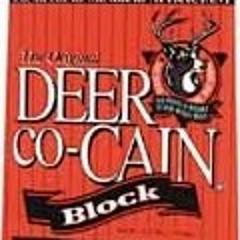 Deer lick