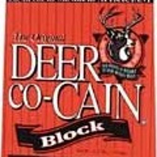Deer lick's avatar