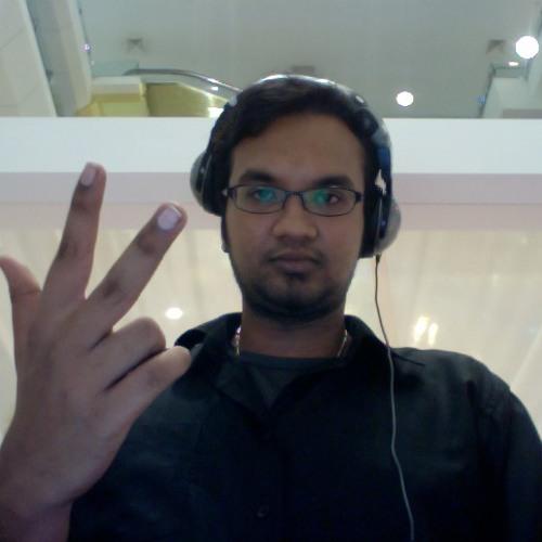 DJ Karan's avatar