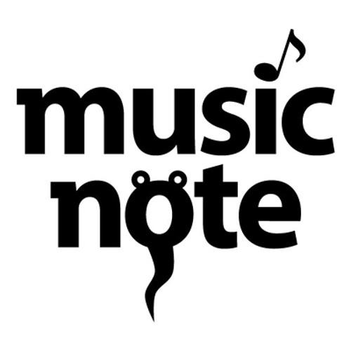music note's avatar