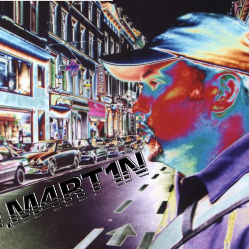 DJ M4rt1n Official's avatar